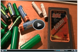 How To Recondition Lead Acid batteries