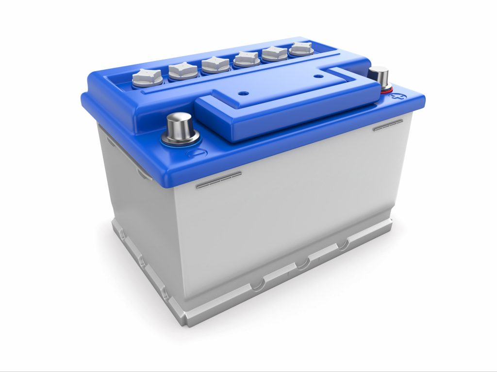 Lead Acid Battery Maintenance