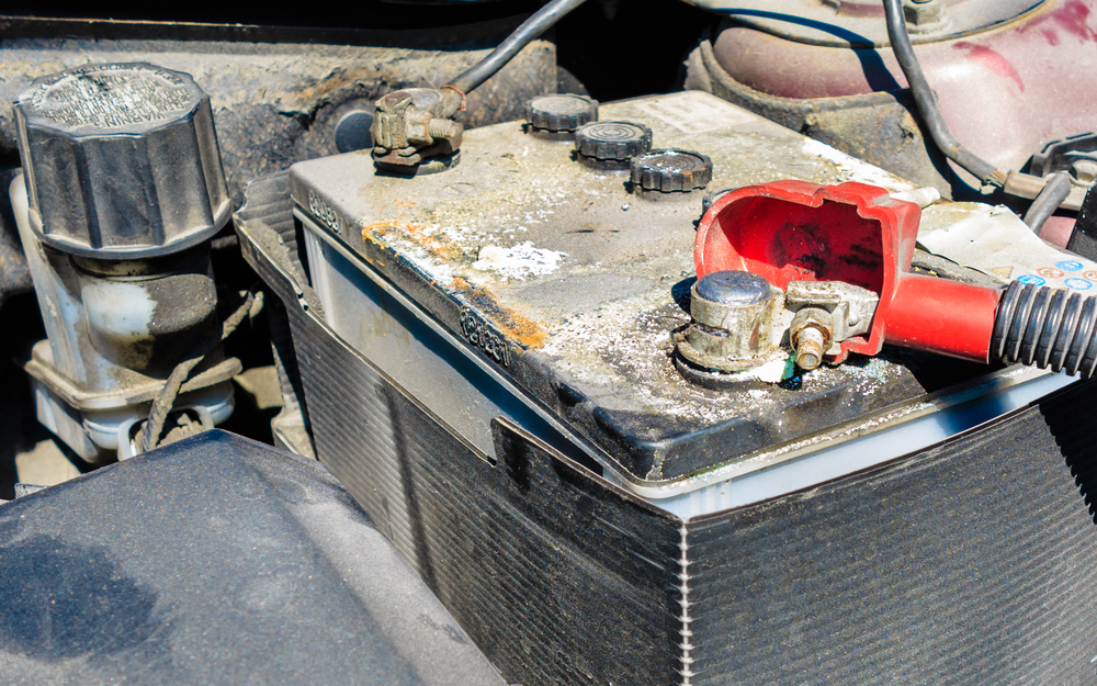 Benefits Of Reconditioned Car Batteries And Why You Should