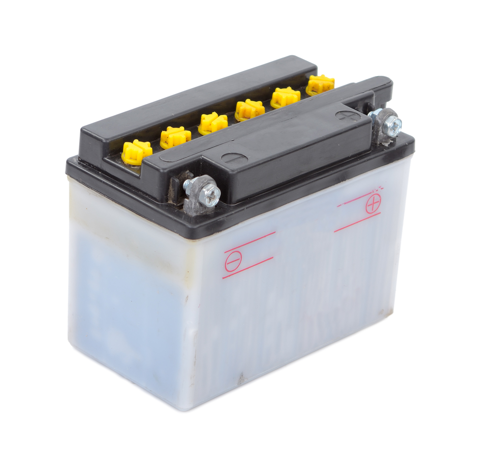 average life of a car battery how long does a car battery last
