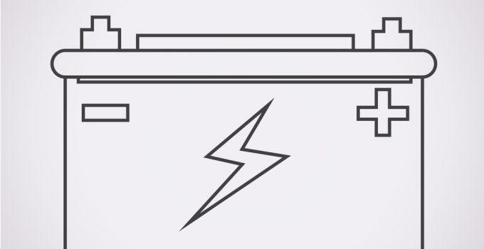 lead acid battery repair