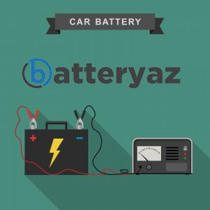 Car Batteries Type