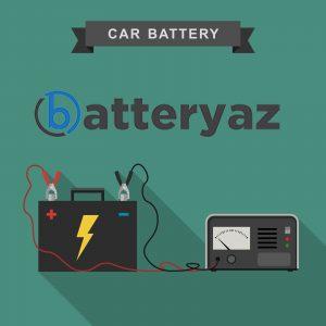 Car Batteries Type